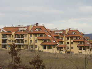 Хотелски комплекс Камчия