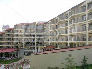 Хотелски комплекс Мадара - Златни Пясъци